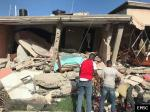 Earthquake: Croix-des-Bouquets Haiti,  August 2021