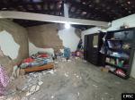 Earthquake: Xaltianguis Mexico,  September 2021