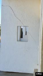 Earthquake: Limani Chersonisou Greece,  September 2021
