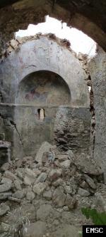 Earthquake: Melesses Greece,  September 2021