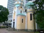 Earthquake: Pernik Bulgaria,  May 2012