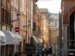 Earthquake: Mirandola Italy,  May 2012