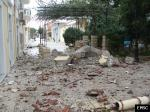 Earthquake: Lixouri Greece,  February 2014