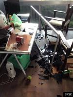 Earthquake: Kota Kinabalu Malaysia,  June 2015