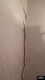 Earthquake: Misleshevo Macedonia (FYROM),  July 2017