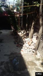 Earthquake: Ciudad de México Mexico,  September 2017
