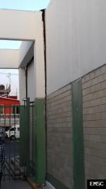 Earthquake: Chimalhuacán Mexico,  February 2018