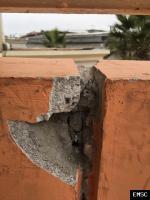 Earthquake: La Serena Chile,  May 2018