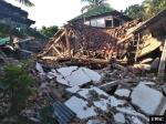 Earthquake:  Indonesia,  August 2018