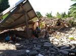 Earthquake:  Indonesia,  August 2018