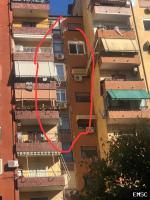 Earthquake: Tiranë Albania,  September 2019