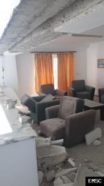 Earthquake: Gllogoc Kosovo,  September 2019