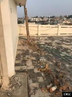 Earthquake: Jhelum Pakistan,  September 2019