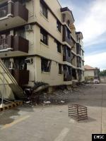 Earthquake: Davao City Philippines,  October 2019