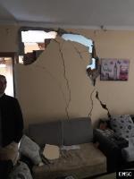 Earthquake: Kavajë Albania,  November 2019