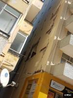 Earthquake: Fier-Shegan Albania,  November 2019
