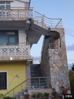 Earthquake: Manëz Albania,  November 2019