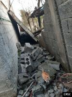 Earthquake: Sukth Albania,  November 2019