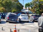 Earthquake: George Town Cayman Islands,  January 2020