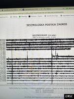 Earthquake:  ,  May 2020