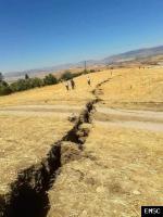 Earthquake: Annaba Algeria,  August 2020