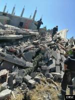 Earthquake: El Tarf Algeria,  August 2020