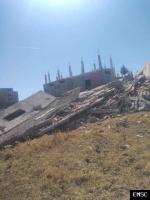 Earthquake: Mila Algeria,  August 2020