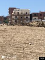 Earthquake: Sidi Mérouane Algeria,  August 2020