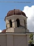 Earthquake: Káto Akhaía Greece,  June 2008
