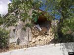 Earthquake: Pátrai Greece,  June 2008