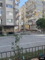 Earthquake: Bayraklı Turkey,  October 2020