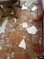 Earthquake: Didouche Mourad Algeria,  November 2020