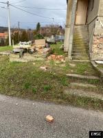 Earthquake: Donja Kupčina Croatia,  December 2020
