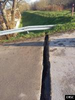 Earthquake: Strelečko Croatia,  December 2020
