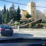 Earthquake: Kravarsko Croatia,  December 2020