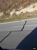 Earthquake: Lučko Croatia,  December 2020