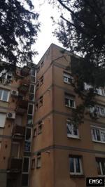 Earthquake: Zaprešić Croatia,  December 2020
