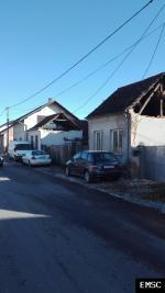 Earthquake: Petrinja Croatia,  December 2020