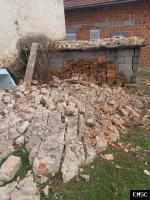 Earthquake: Šiljakovina Croatia,  December 2020