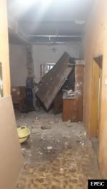 Earthquake: Sela Croatia,  December 2020