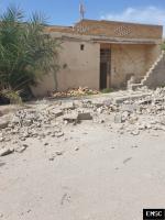 Earthquake: Bandar-e Ganāveh Iran (Islamic Republic of),  April 2021