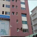 Earthquake: Rangāpāra India,  April 2021