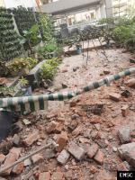 Earthquake: Guwahati India,  April 2021