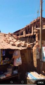 Earthquake: Mwenga Congo, Democratic Republic of the,  June 2021